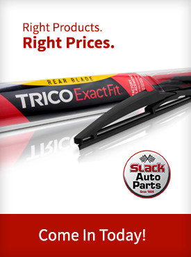 Trico Wipers